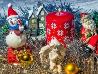 A Tarbes derniers préparatifs de Noël
