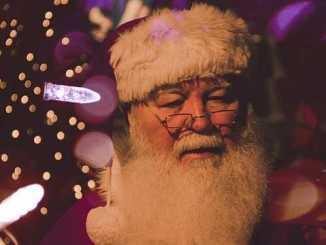 Le père Noël est déjà passé à l' IUT de Tarbes