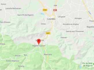 Tremblement de terre à Lourdes et Argelès Gazost lundi matin
