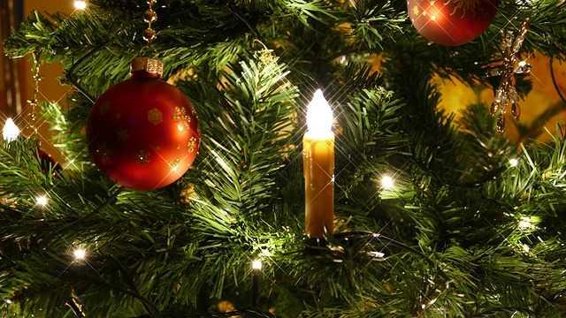 Vers du Soleil et une relative chaleur à Tarbes le jour de Noël
