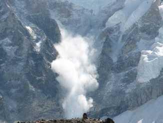 Les Hautes Pyrénées en alerte météo vigilance orange Avalanches