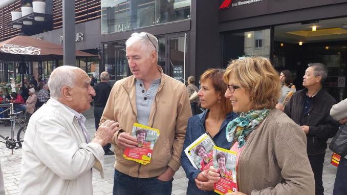 2 Parlementaires des Hautes Pyrénées signent pour le Référendum d'Initiative Partagée RIP
