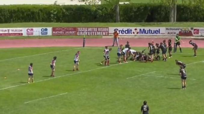 Tarbes accueille la finale du champion de France féminin de Rugby