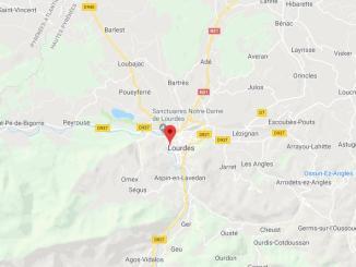 Lourdes, Des poubelles sur les flancs du Béout énervent les internautes