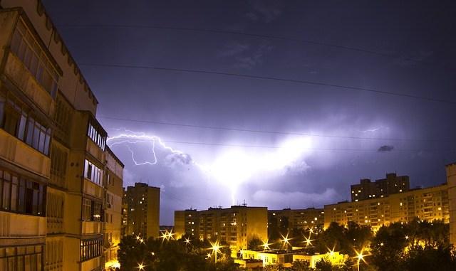 Météo Tarbes. soleil puis orages