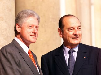 Jacques Chirac, hommages à Tarbes