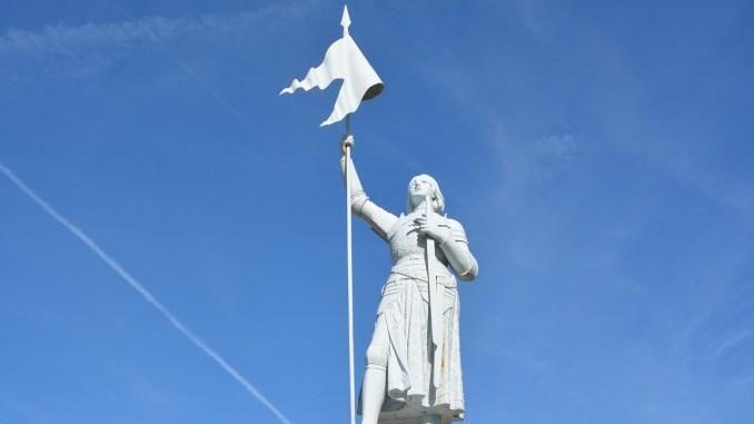 Les Mille et une Nuit, Puccini et Jeanne d'Arc au Parvis cette semaine