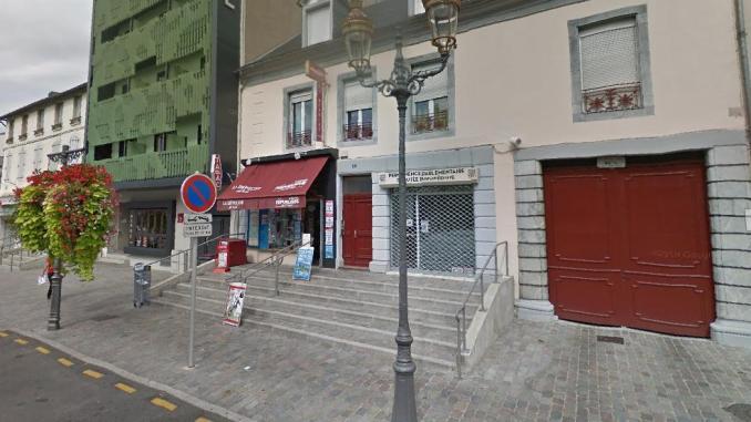 Tarbes. le braqueur du bureau de Tabac avenue de la Marne arrêté