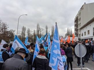 Grève SNCF, le trafic très perturbé en gare de Tarbes