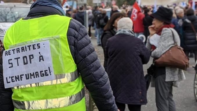 Grèves et manifs, ce qui est prévu cette semaine à Tarbes