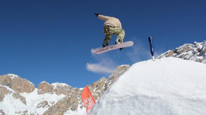 Coronavirus le championnat du Monde de Ski junior annulé à Saint Lary
