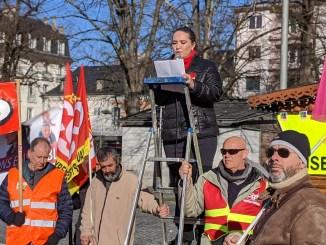 Restrictions au Droit du Travail pour cause de Coronavirus la CGT appelle à la vigilance dans les Hautes Pyrénées