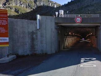 Coronavirus. Le tunnel d'Aragnouet fermé à la circulation