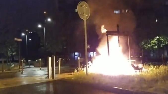 Violences urbaines toulouse