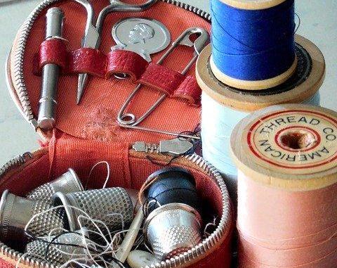 Masques Coronavirus : réouverture des magasins tissus couture
