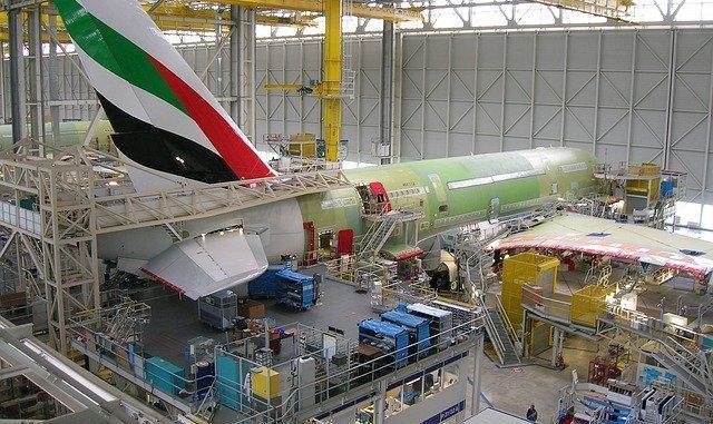 Aéronautique : un plan pour éviter le crash