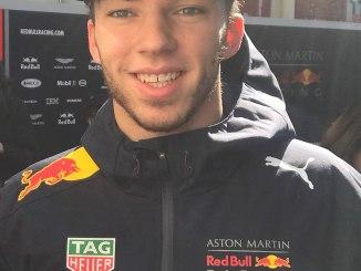 F1 Pierre Gasly remporte le Grand Prix d'Italie 2020 à Monza