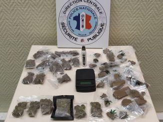 6 arrestations dans une opération anti drogue à Tarbes