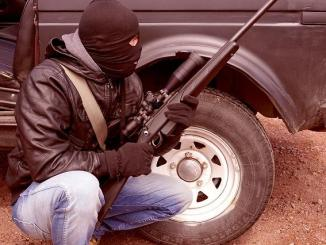 Neutralisation d'un chef d'Al Qaida au Mali