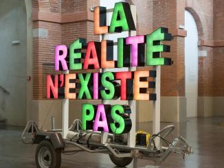 Hang Art - Exceptionnelle exposition artistique à Esquièze-Sère près de Luz Saint Sauveur