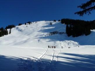 Un mort dans une avalanche à Luz , la plus grande prudence de mise