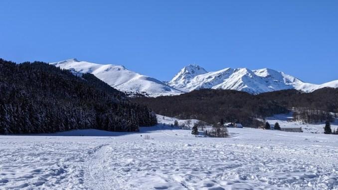 Neige et Vacances. 5 idées de pratiques sportives dans les Pyrénées