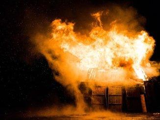 Pyromanes ariège
