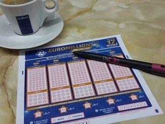Vers un record pour l'Euromillion