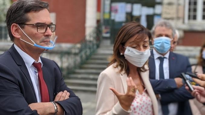 Vers des Baux commerciaux à loyer modéré à Tarbes et Lourdes
