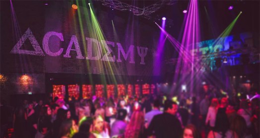 Academy_wall