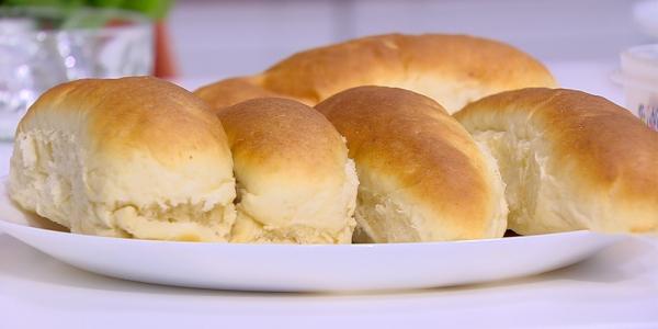 طريقة صنع الخبز الطري