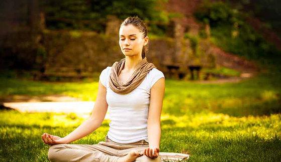 طريقة ممارسة التأمل
