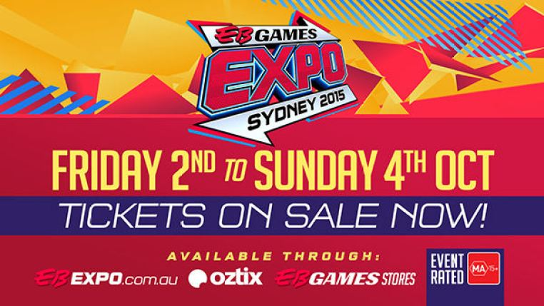 Image result for eb games expo 2016
