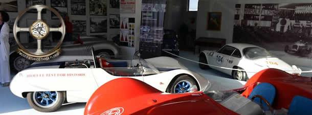 Museo storico del motorismo Siciliano e della Targa Florio