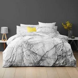 Marble Quilt Cover Set Target Australia