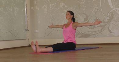 Yoga - Twist