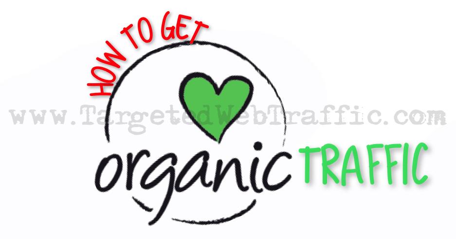 Organic Traffic,
