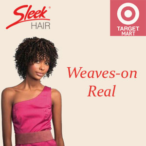 Weaves-on real