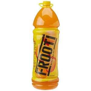 frooti soft drink