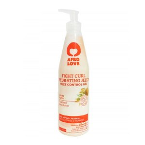 afro love tight curl hydrating jelly