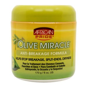 african pride olive miracle anit breakage formula