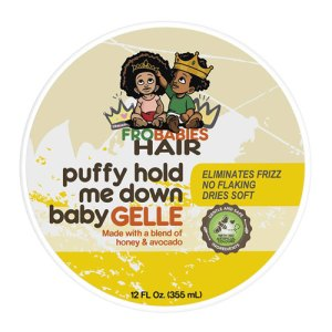fro babies hold me down gelle