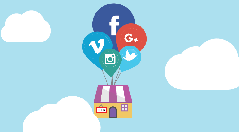 Advantages of using Social Media Marketing for your Business