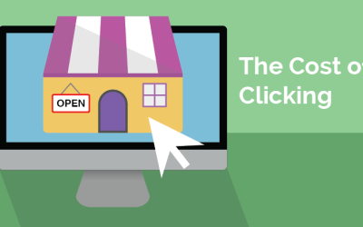 The Cost of Clicking: Five Pay-Per-Click Tips for Small Businesses