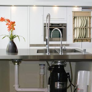 Kitchen Disposal House :: Plumbing :: Examples Of Branching ...