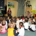 Nowe przedszkole na Bródnie
