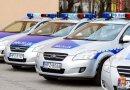 Policjanci poszukują świadków potrącenia dziewczynki na hulajnodze