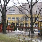 Przedszkola na Bródnie