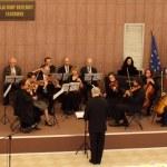Kto tak pięknie gra? Toż to nasza orkiestra!