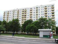 Blok na ul. św. Wincentego 87 / fot. targowek.to